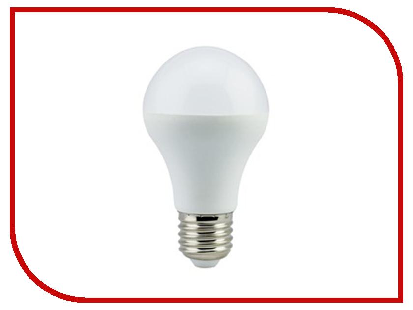 Лампочка Ecola Classic LED Premium 12W A60 220-240V E27 2700K D7KW12ELC светодиодная фитолампа espada fito e27 60 12w 220 240v
