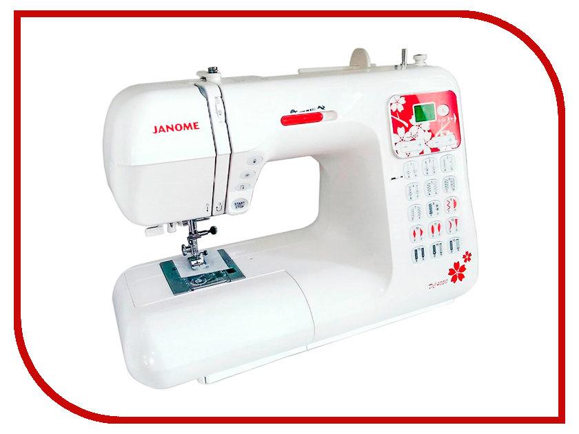 Швейная машинка Janome DC4050<br>