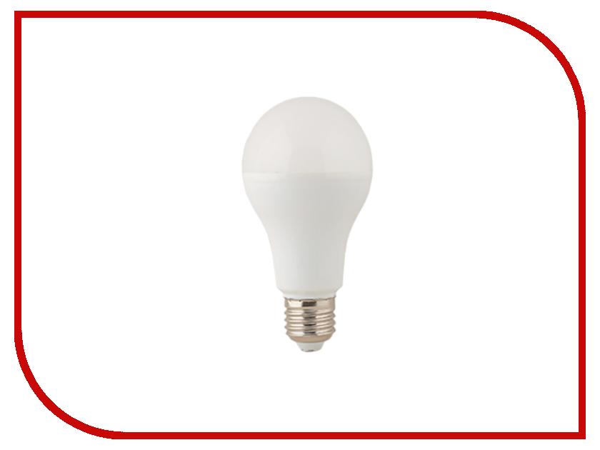 Лампочка Ecola Classic LED Premium E27 20W A65 220-240V 2700K D7RW20ELC marsing e27 frosted cover 8w 800lm 6500k 48 smd 5730 led cool white light bulb ac 220 240v