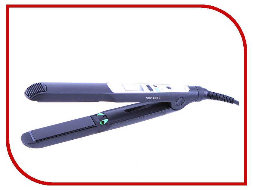 Стайлер Braun Solo ST 710 стайлер с аксессуарами braun st 550 mn