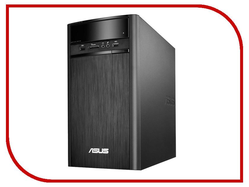 Неттоп ASUS K31AN-RU005T 90PD0161-M05660 (Intel Pentium J2900 2.67 GHz/4096Mb/500Gb/DVD-RW/Intel HD Graphics/Windows 10 64-bit)<br>