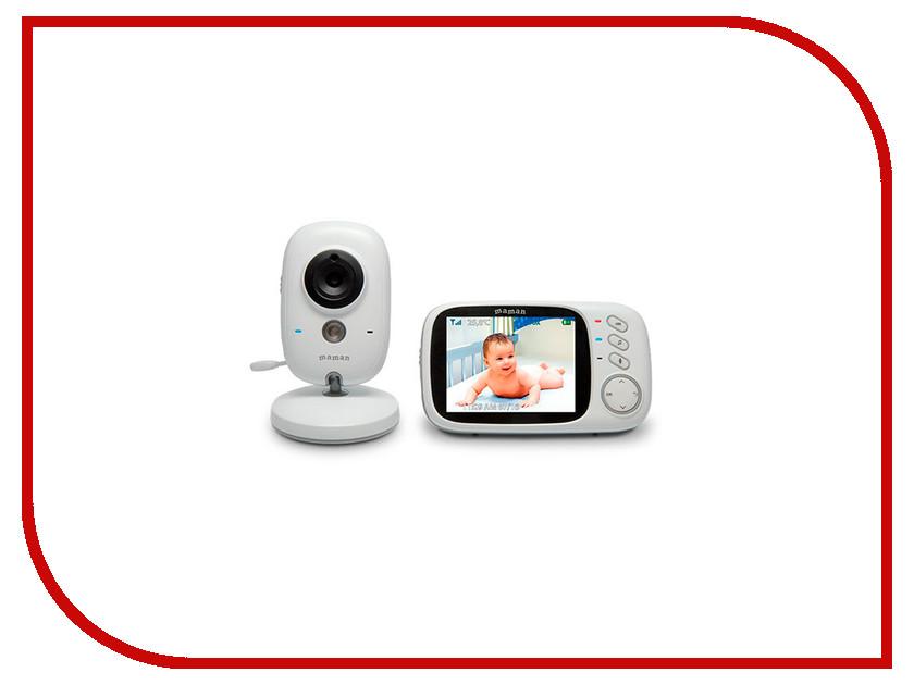 Видеоняня Maman VB603 видеоняня vm2502 maman vm2502