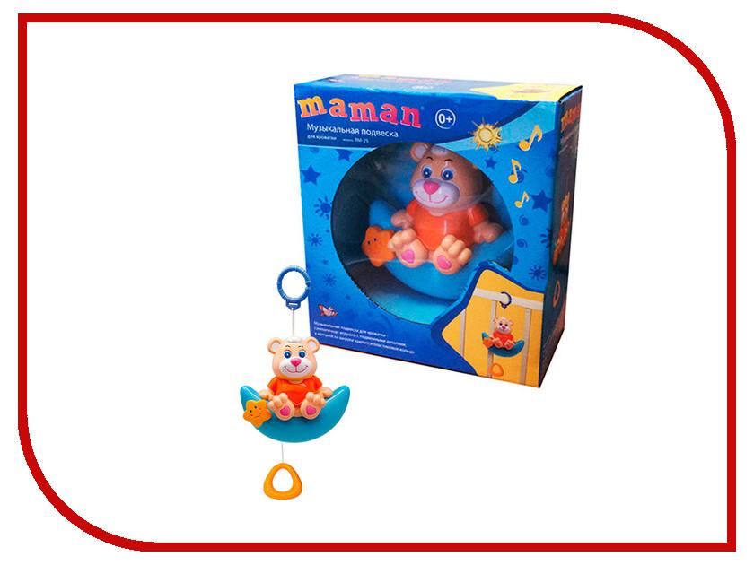 Музыкальный мобиль Maman RM-25