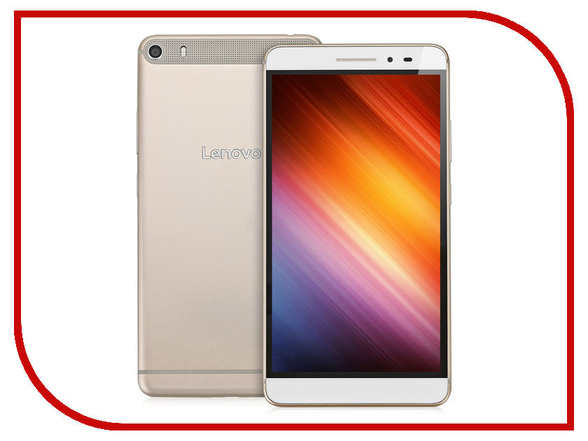 Планшет Lenovo PB1-770M Gold ZA070035RU (Qualcomm Snapdragon 615 MSM8939 1.5 GHz/2048Mb/32Gb/GPS/LTE/3G/Wi-Fi/Bluetooth/Cam/6.8/1920x1080/Android) new 6 8 inch for lenovo phab plus pb1 770 pb1 770n pb1 770m full lcd display monitor touch panel screen digitizer assembly