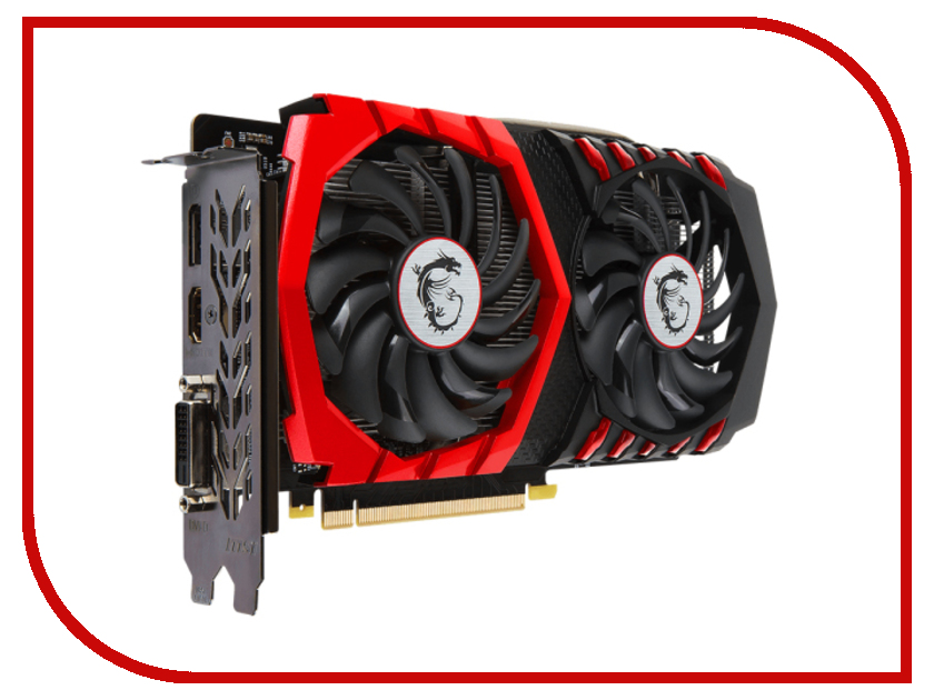 Видеокарта MSI GeForce GTX 1050 Ti 1354Mhz PCI-E 3.0 4096Mb 7008Mhz 128 bit DVI HDMI HDCP GTX 1050 Ti GAMING X 4G видеокарта msi geforce gtx 1050 ti gaming x 4g