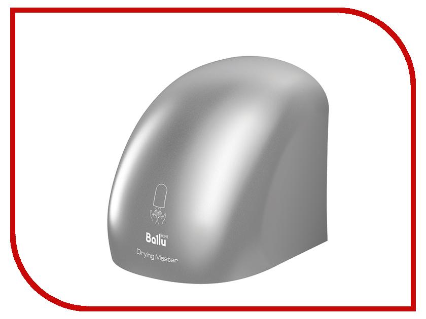 Электросушилка для рук Ballu BAHD-2000DM Silver<br>