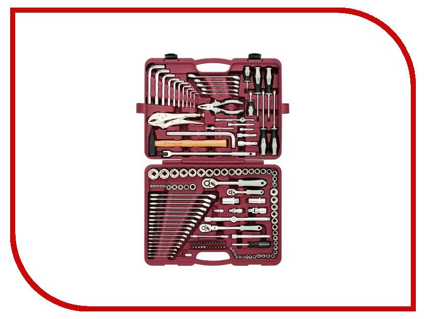 все цены на Набор инструмента Thorvik UTS0142 онлайн