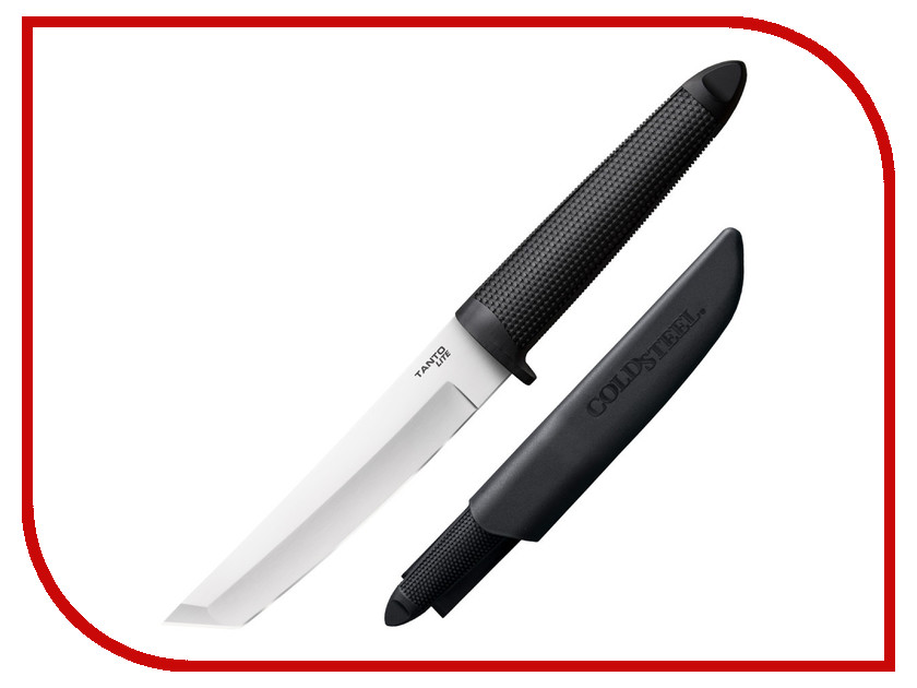 цена на Нож Cold Steel Tanto Lite CS 20T - длина лезвия 152мм