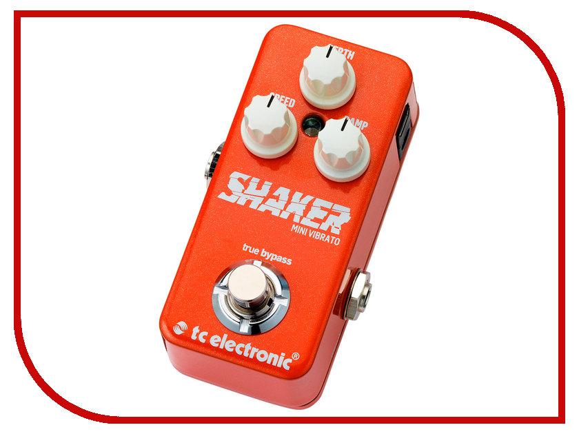 Аксессуар TC Electronic Shaker Mini tc electronic bh550