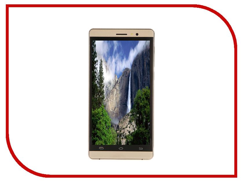 Сотовый телефон Vertex Impress Jazz Black-Gold<br>