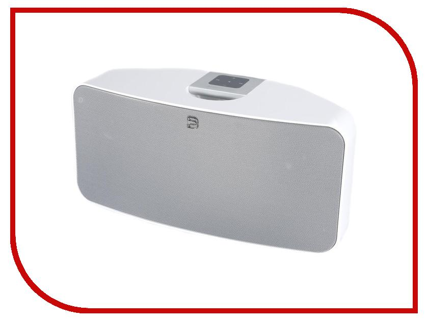 Колонка Bluesound Pulse P300 Gloss White
