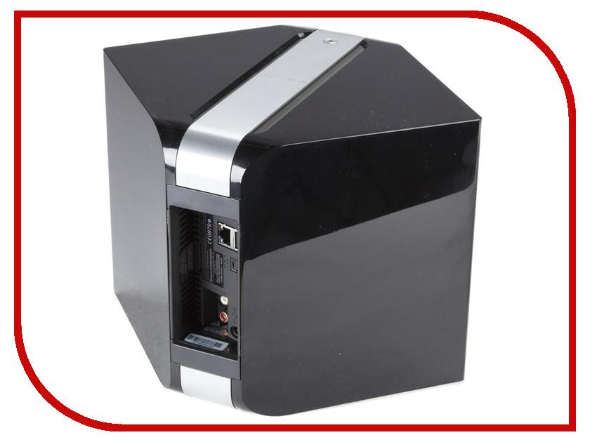 CD-проигрыватель Bluesound Vault V500 Gloss Black<br>