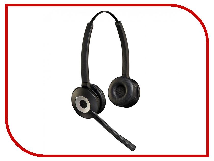 Гарнитура Jabra Pro 920 Duo EMEA DECT 920-29-508-101<br>