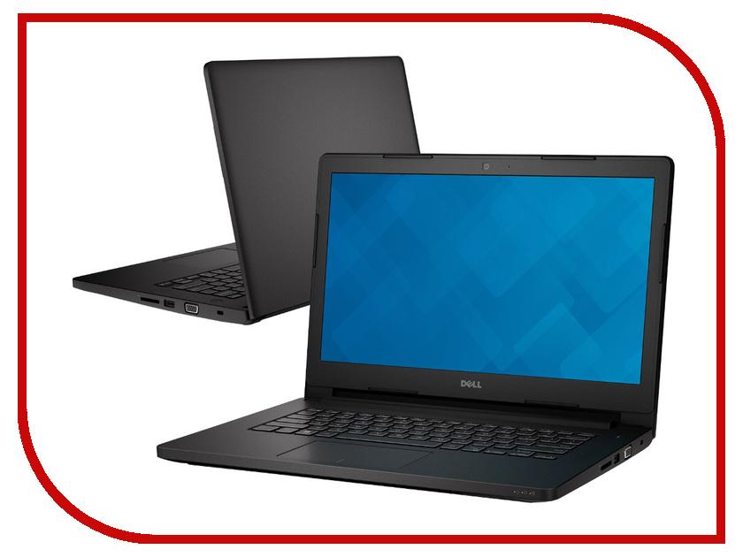 Ноутбук Dell Latitude 3470 3470-8995 Intel Core i5-6200U 2.3 GHz/8192Mb/1000Gb/Intel HD Graphics/Wi-Fi/Bluetooth/Cam/14.0/1920x1080/Linux<br>
