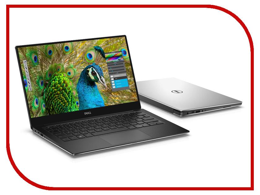 Ноутбук Dell XPS 13 9350-2082 (Intel Core i7-6560U 2.2 GHz/8192Mb/256Gb SSD/Intel HD Graphics/Wi-Fi/Bluetooth/Cam/13.3/1920x1080/Windows 10 64-bit)<br>
