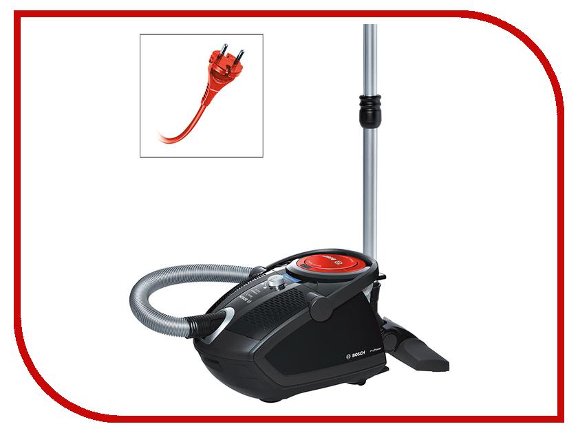 Пылесос Bosch BGS62530 пылесосы bosch пылесос bosch bsgl32180 2100вт красный
