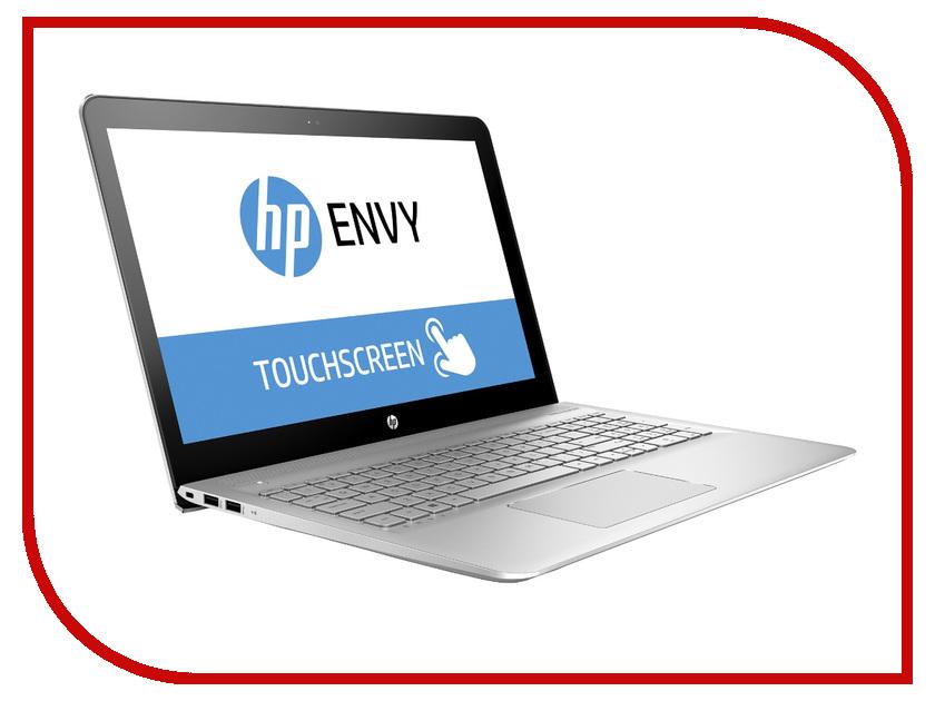 Ноутбук HP Envy 15-as102ur Y5V51EA Intel Core i7-7500U 2.7GHz/16384Mb/1000Gb + 256Gb SSD/No ODD/Intel HD Graphics/Wi-Fi/Bluetooth/Cam/15.6/3840x2160/Windows 10 64-bit<br>