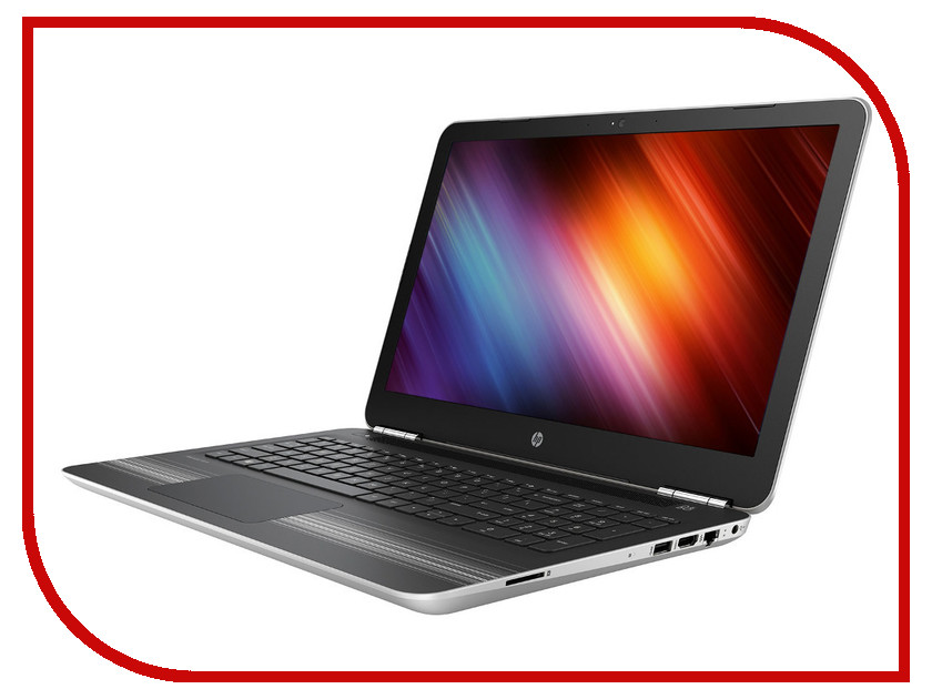 Ноутбук HP Pavilion 15-au002ur W7S41EA (Intel Core i5-6200U 2.3 GHz/4096Mb/500Gb/DVD-RW/nVidia GeForce 940MX 2048Mb/Wi-Fi/Bluetooth/Cam/15.6/1366x768/DOS) hewlett packard hp лазерный мфу печать копирование сканирование