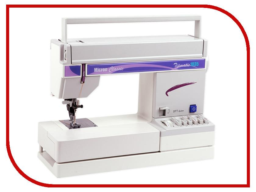 Швейная машинка Micron Classic 1035 гарнитура bb mobile micron 4 white