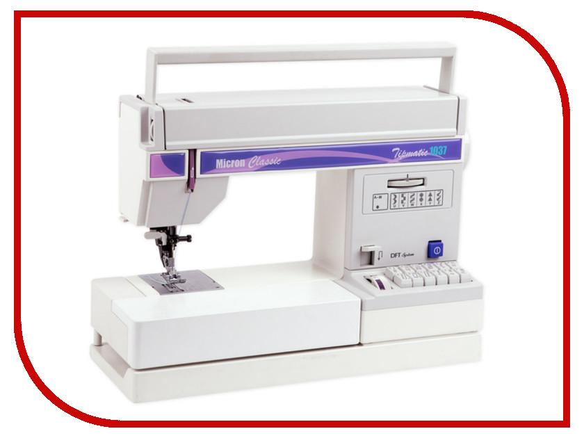 Швейная машинка Micron Classic 1037<br>