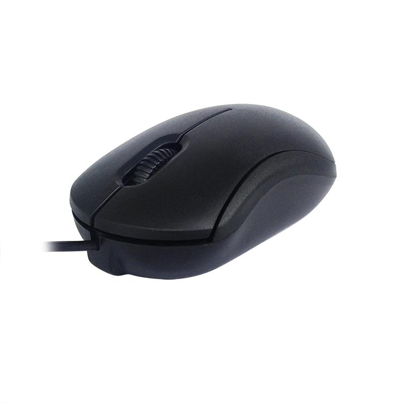 Мышь CBR CM 112 Black USB