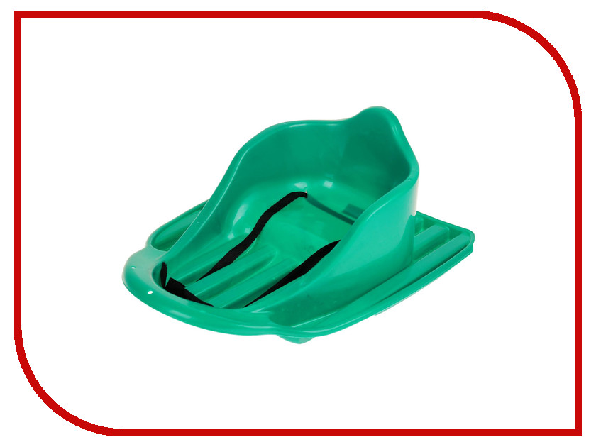 Ледянка Радиан Карета Green 633581<br>