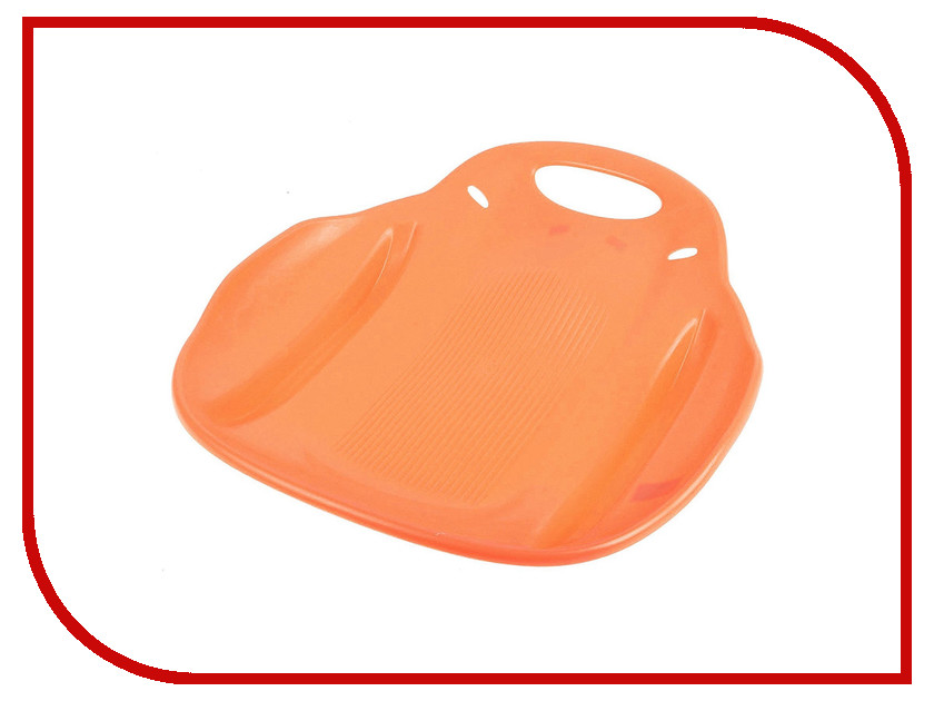 Ледянка Радиан Метеор Orange 165103
