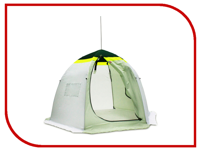 Палатка Медведь 933162 зимняя палатка медведь 4 купить