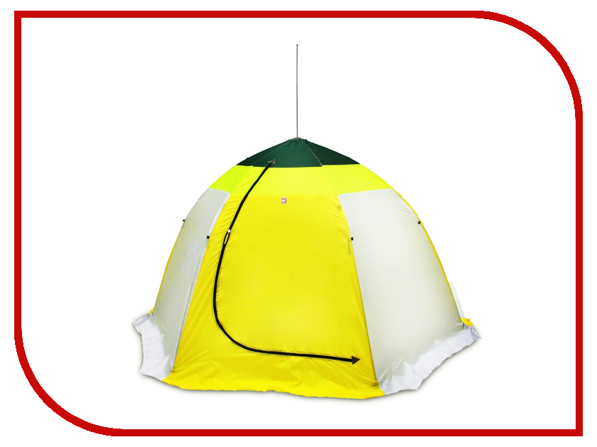 Палатка Медведь 917931<br>