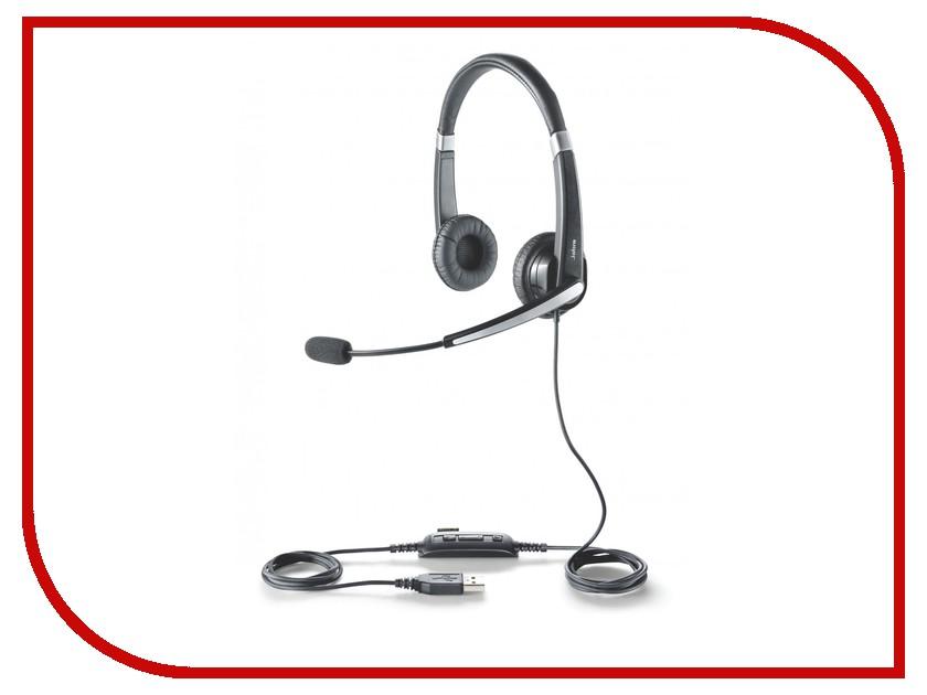 Jabra Гарнитура Jabra UC Voice 550 Duo USB NC WB 5599-829-209