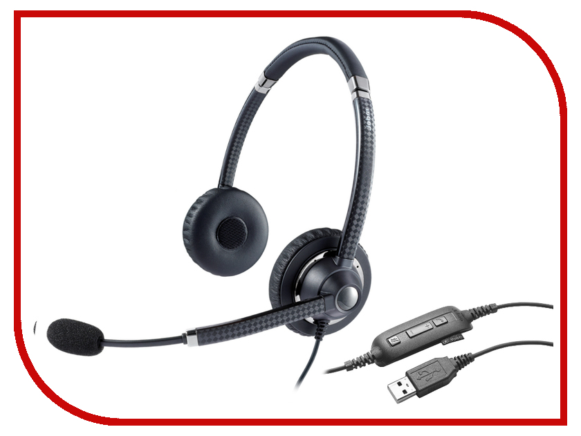 Гарнитура Jabra UC Voice 750 MS Duo bluetooth гарнитура jabra motion uc ms черный 6640 906 301
