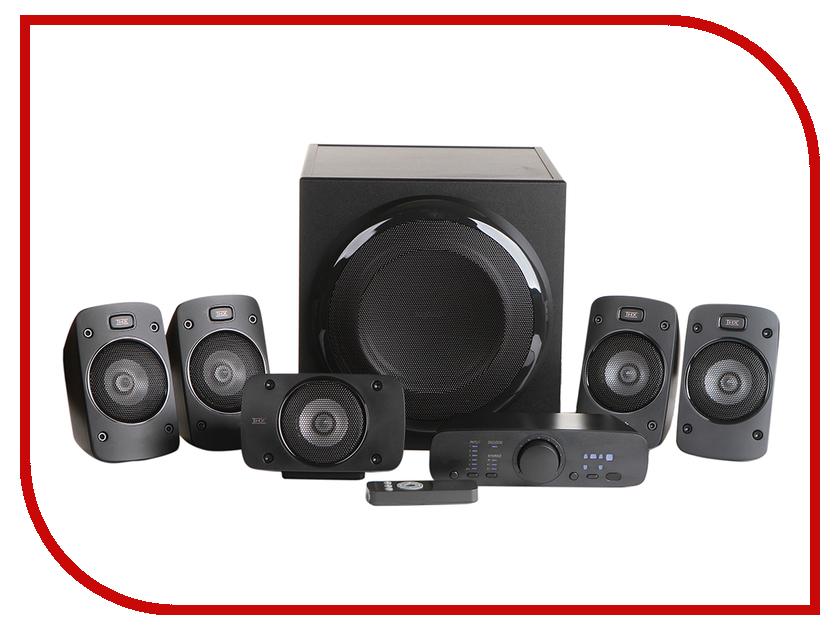 Колонка Logitech Z906 980-000468 колонка logitech z313 speaker system 980 000413