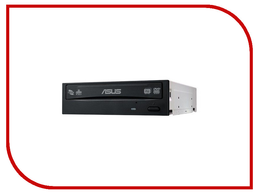 Привод ASUS DRW-24D5MT/BLK/B/AS