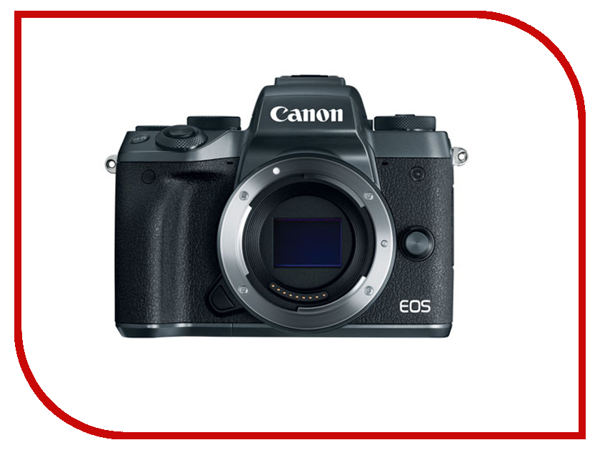 Фотоаппарат Canon EOS M5 Body mini electric handled wave vibrating massager usb battery full body massage