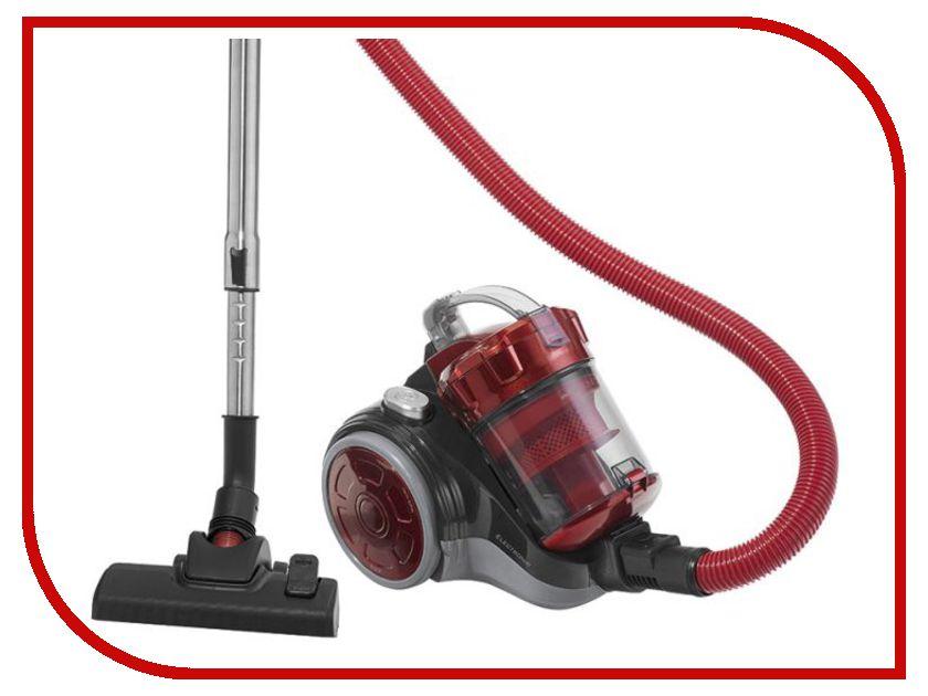 Пылесос Clatronic BS 1302 Red