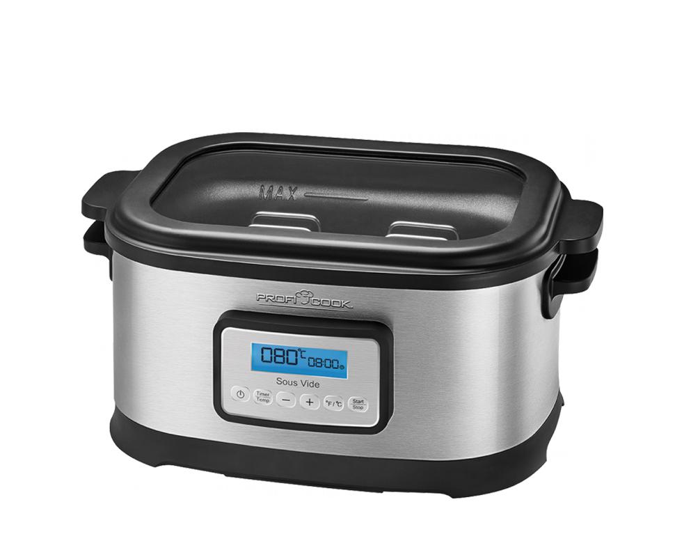 Су Вид Profi Cook PC-SV 1112 соковыжималка profi cook pc ae 1070