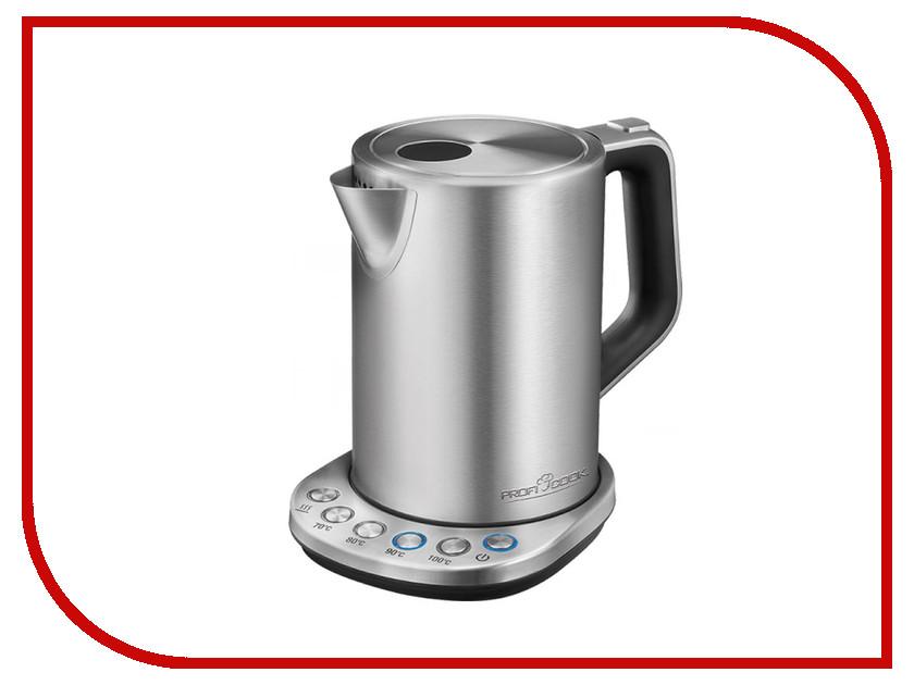 Чайник Profi Cook PC-WKS 1108 чайник profi cook pc tks 1056