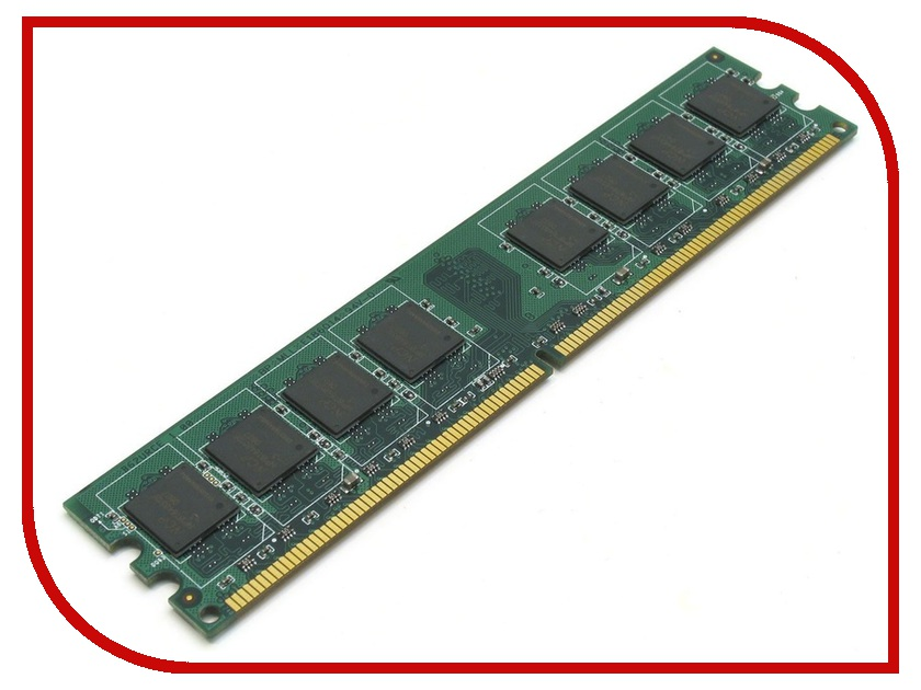 Модуль памяти Hynix DDR4 DIMM 2400MHz PC4-19200 - 8Gb HMA81GU6AFR8N-UH