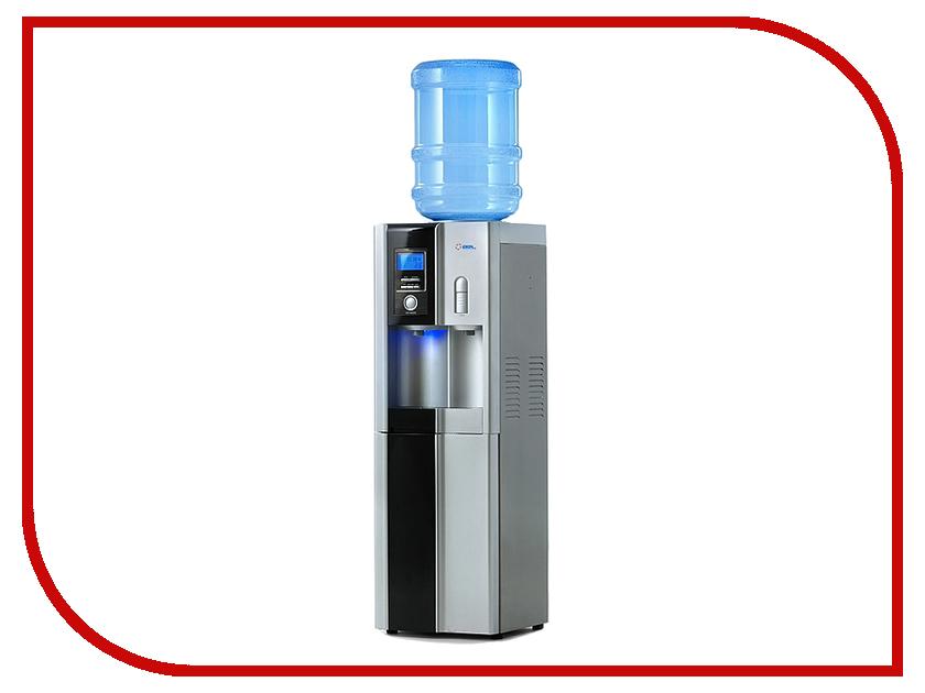 Кулер AEL LC-AEL-180B LCD<br>