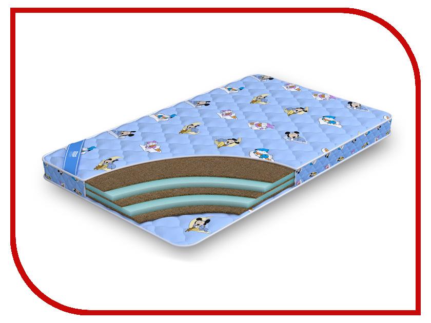 Детский матрас Промтекс-Ориент Biba Комби Эко 9 60x120cm