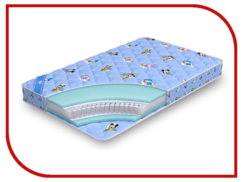 Детский матрас Промтекс-Ориент Teen Стандарт 60x120cm<br>