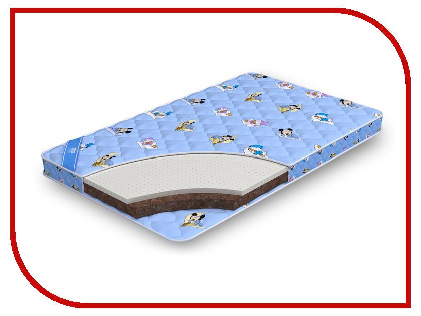 Детский матрас Промтекс-Ориент Biba Латекс Бикокос 6 60x120cm<br>