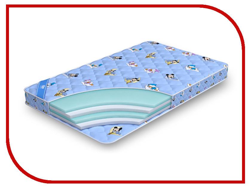 Детский матрас Промтекс-Ориент Biba Марк 12 60x120cm