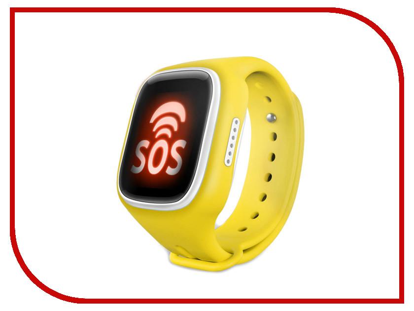 Умный браслет MonkeyG S80 Yellow умный браслет