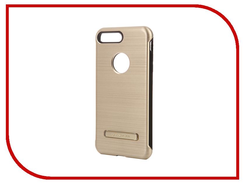 Аксессуар Чехол Verus Duo Guard для APPLE iPhone 7 Plus Champagne 904649<br>
