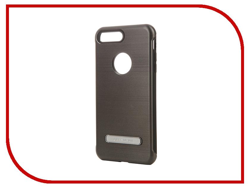 Аксессуар Чехол Verus Duo Guard для APPLE iPhone 7 Plus Black 904768<br>