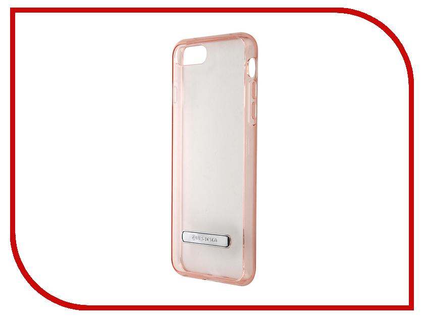 Аксессуар Чехол Verus Crystal Mixx для APPLE iPhone 7 Plus Rose Gold 904685