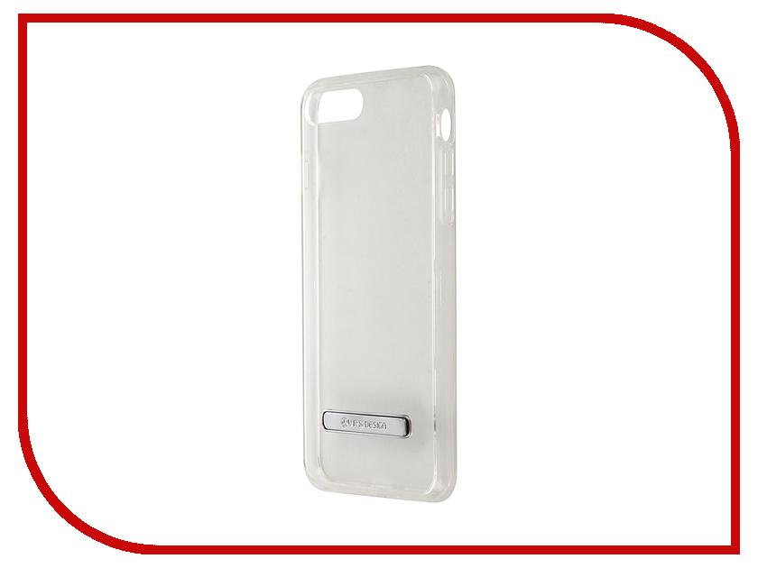 Аксессуар Чехол Verus Crystal Mixx для APPLE iPhone 7 Plus Crystal Clear 904660<br>
