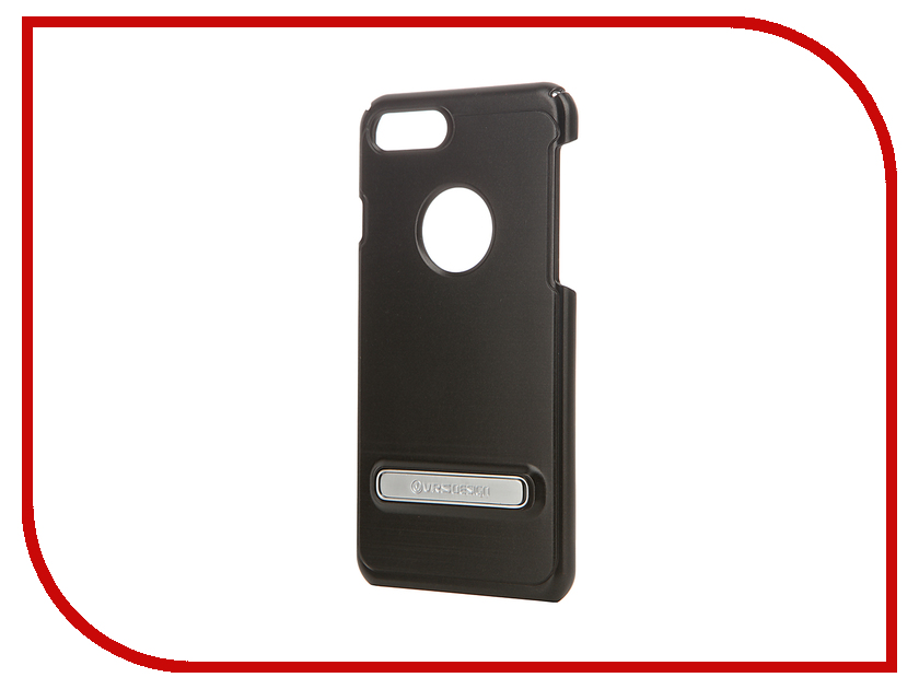 Аксессуар Чехол Verus Simpli Lite для APPLE iPhone 7 Black 904766<br>