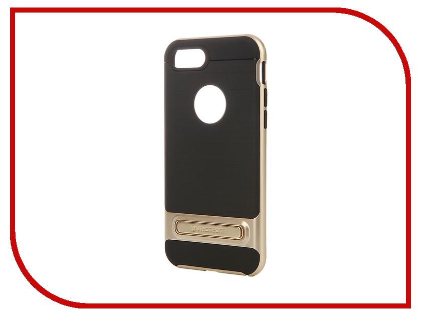 Аксессуар Чехол Verus High Pro Shield для APPLE iPhone 7 Champagne 904602<br>